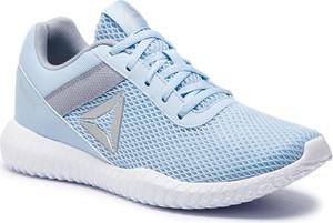 8c90fe215d0d5 Buty sportowe Reebok w sportowym stylu z płaską podeszwą