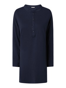 Granatowa piżama Esprit