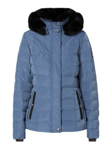 Niebieska kurtka Wellensteyn w stylu casual