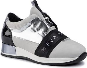 Sneakersy Eva Minge z nadrukiem
