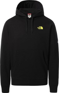 Czarny sweter The North Face