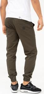 Spodnie Jigga Wear z bawełny