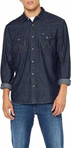 Koszula amazon.de z jeansu