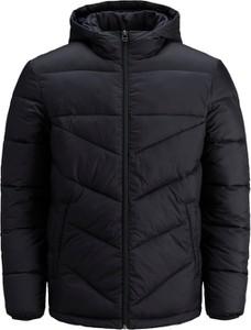 Granatowa kurtka Produkt w stylu casual