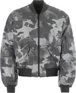 Kurtka Dolce & Gabbana w militarnym stylu