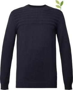 Sweter Esprit z bawełny w stylu casual