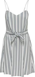 Sukienka Only z dekoltem w kształcie litery v