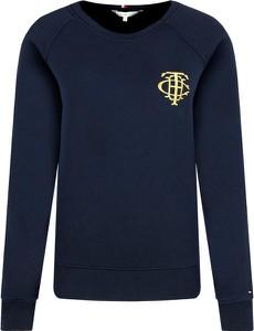 Bluza Tommy Hilfiger w stylu casual