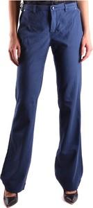 Niebieskie jeansy Jacob Cohen