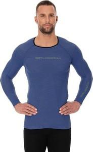 Koszulka z długim rękawem Brubeck w sportowym stylu