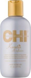 CHI Keratin Silk Infusion   Jedwab do włosów z keratyną 177ml - Wysyłka w 24H!