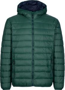 Zielona kurtka CMP w stylu casual