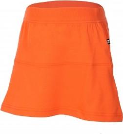 Pomarańczowy kombinezon dziecięcy Alpine Pro