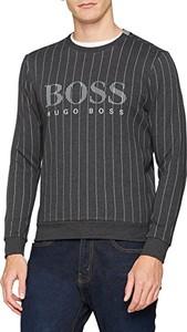 Brązowa bluza Boss w młodzieżowym stylu