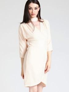Sukienka Guess by Marciano asymetryczna