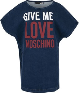 Tunika Love Moschino