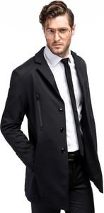 Płaszcz męski giacomo conti