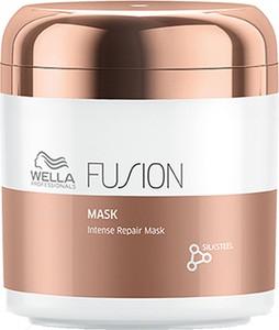 Wella Fusion Intense Repair Mask | Maska intensywnie odbudowująca 150ml - Wysyłka w 24H!