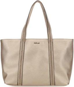 db2d0a662f15e duże torby na zakupy. - stylowo i modnie z Allani