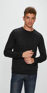 Czarna bluza Casual Friday