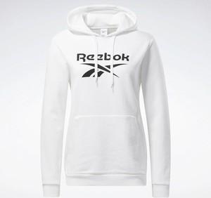 Bluza Reebok Fitness w sportowym stylu