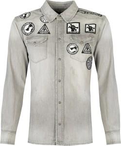 Koszula ubierzsie.com z długim rękawem
