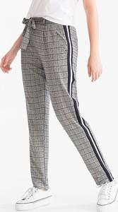 Spodnie YESSICA w stylu casual