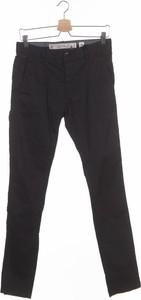 Czarne spodnie Indicode