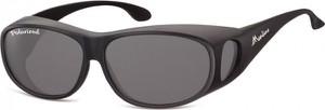 Stylion Okulary z Polaryzacją HD Fit Over dla Kierowców, na Okulary Korekcyjne FO3G