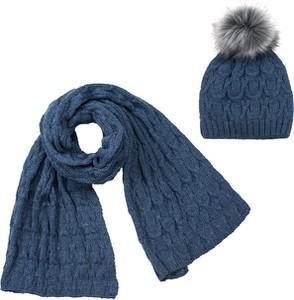 Niebieska czapka Art of Polo