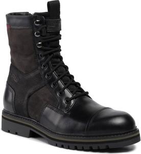 Buty zimowe G-Star Raw sznurowane