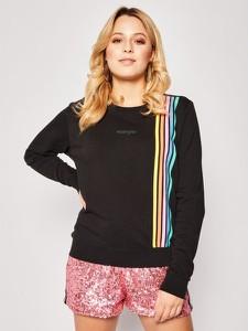 Bluza Wrangler w młodzieżowym stylu krótka