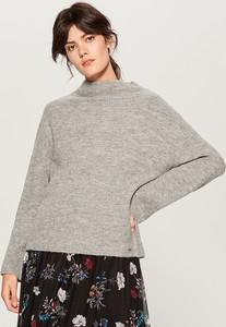 Sweter Mohito z wełny w stylu casual