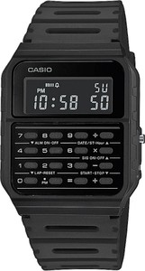 CASIO Vintage Collection Retro CA-53WF-1BEF