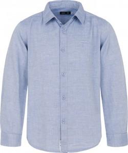 Niebieska koszula dziecięca Endo