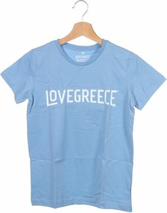 Koszulka dziecięca Lovegreece