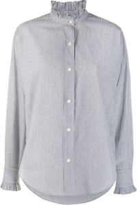 Koszula Isabel Marant Étoile z długim rękawem