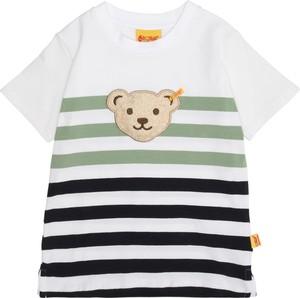 Odzież niemowlęca Steiff Collection z bawełny dla dziewczynek
