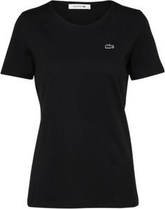 T-shirt lacoste w sportowym stylu