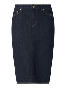 Spódnica Ralph Lauren midi z bawełny