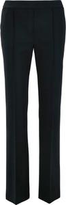 Czarne spodnie Heine