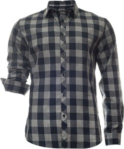 Koszula Just yuppi w stylu casual