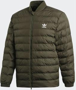 Kurtka Adidas Originals ze skóry ekologicznej