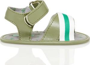 Buty dziecięce letnie United Colors Of Benetton
