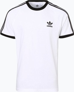 T-shirt Adidas Originals w stylu retro