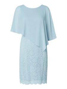 Sukienka Gerry Weber z krótkim rękawem w stylu casual