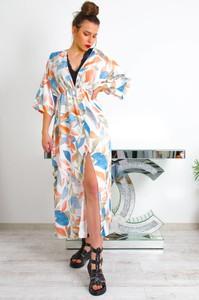 Sukienka Olika maxi