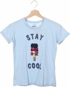 Koszulka dziecięca Pepperts! dla chłopców z krótkim rękawem