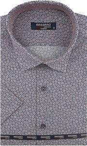 Koszula Massaro z krótkim rękawem