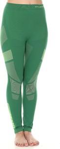 Termoaktywne dwuwarstwowe spodnie damskie Brubeck Dry LE11850